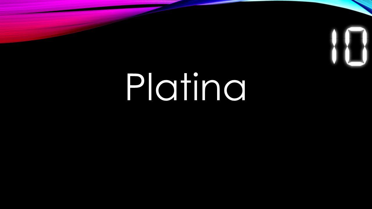 Platina