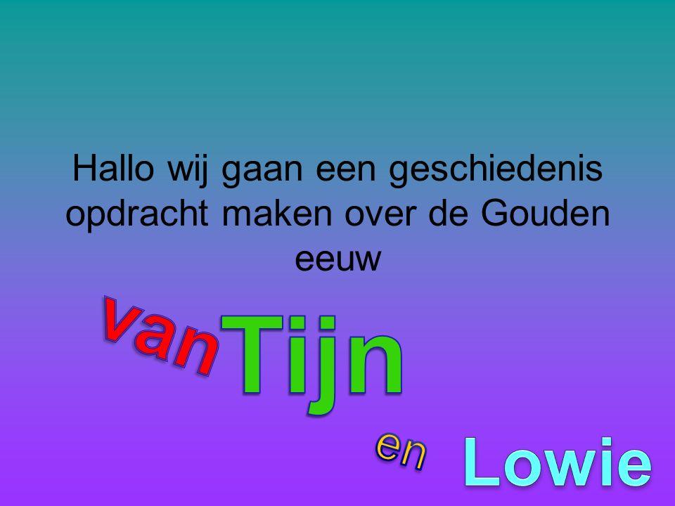 Willem van Oranje 'Vader des vaderland' zo werd hij genoemd.
