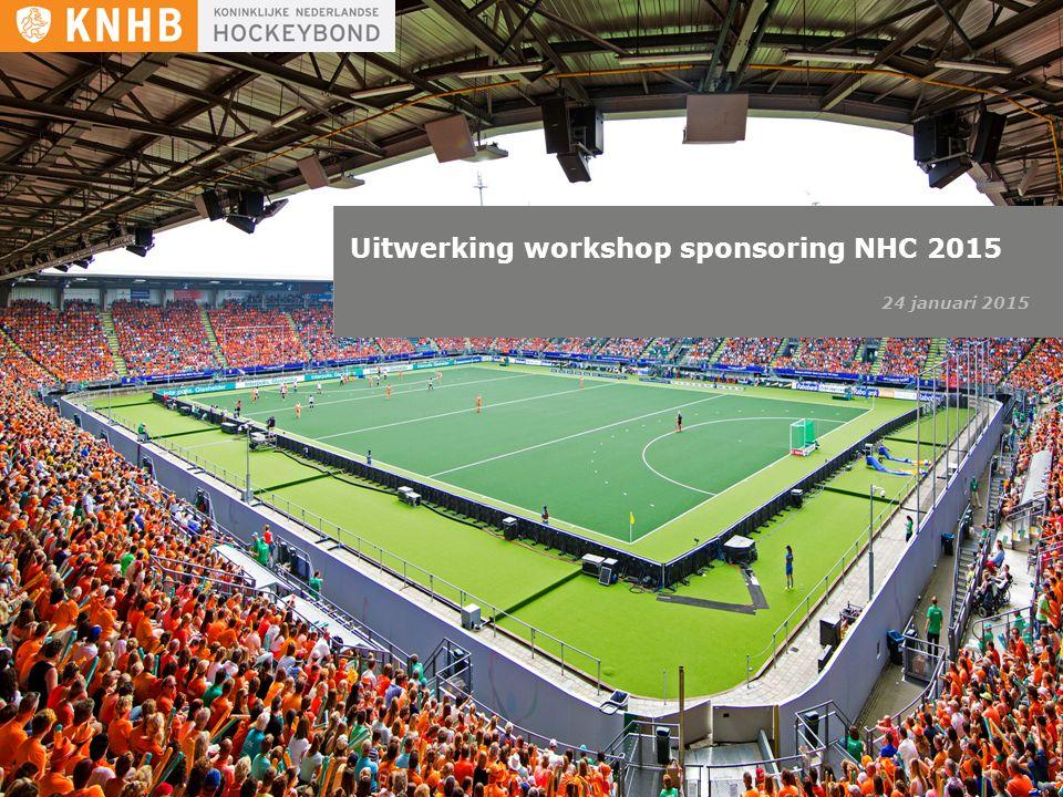 1)Hoe kan een vereniging haar locatie & accommodatie inzetten om een sponsor voor lange tijd aan zich te binden.