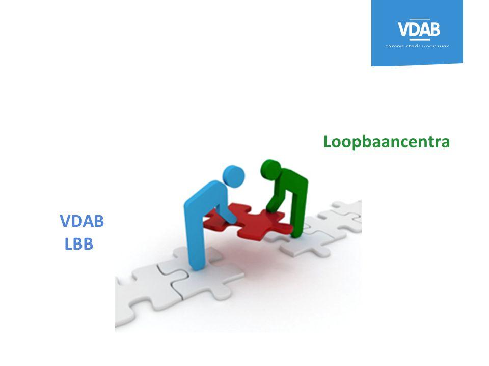 VDAB LBB Loopbaancentra
