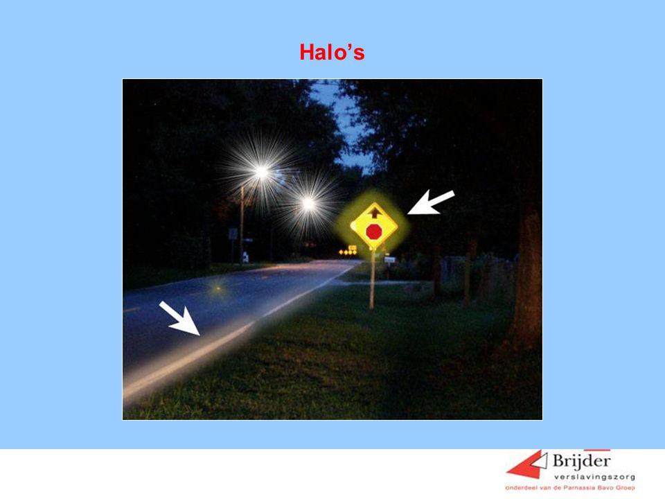 Halo's