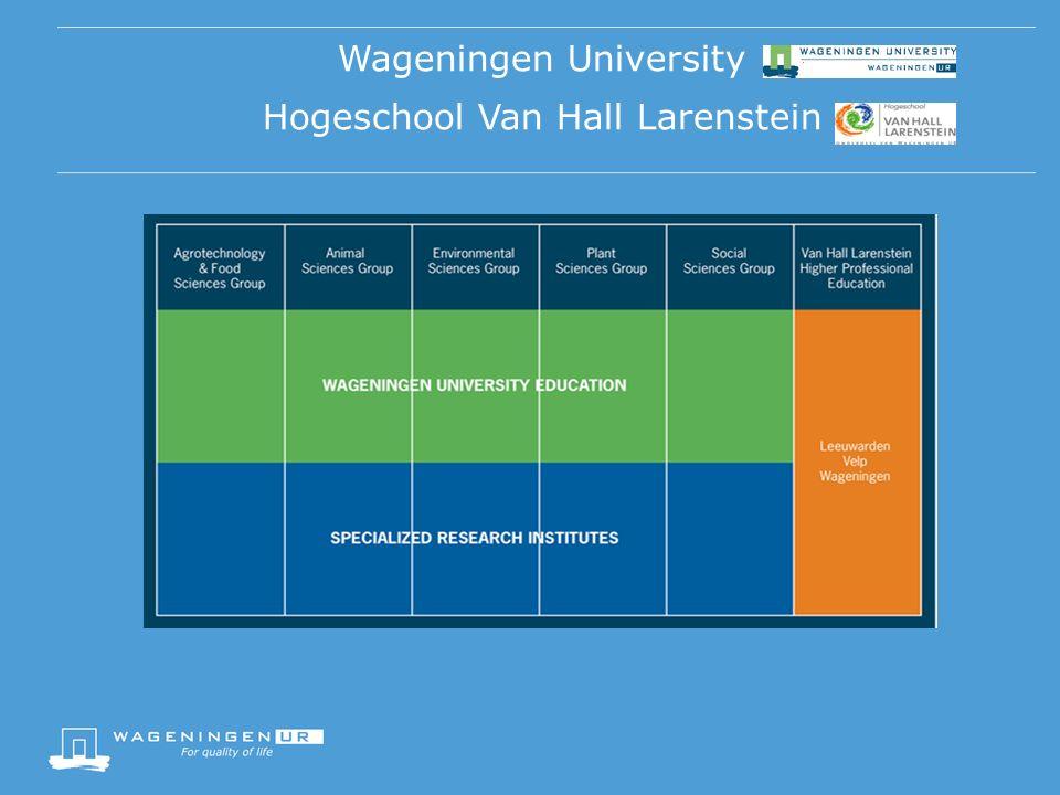 17 november 2012LUW/Larenstein23 Studiefinanciering Prestatiebeurs: Basisbeursaltijd OV-studenten (chip)kaartaltijd Aanvullende beursouderlijk inkomen é n Rentedragende lening (2012: 1,39%) Collegegeldkrediet(2012: 1,39%)