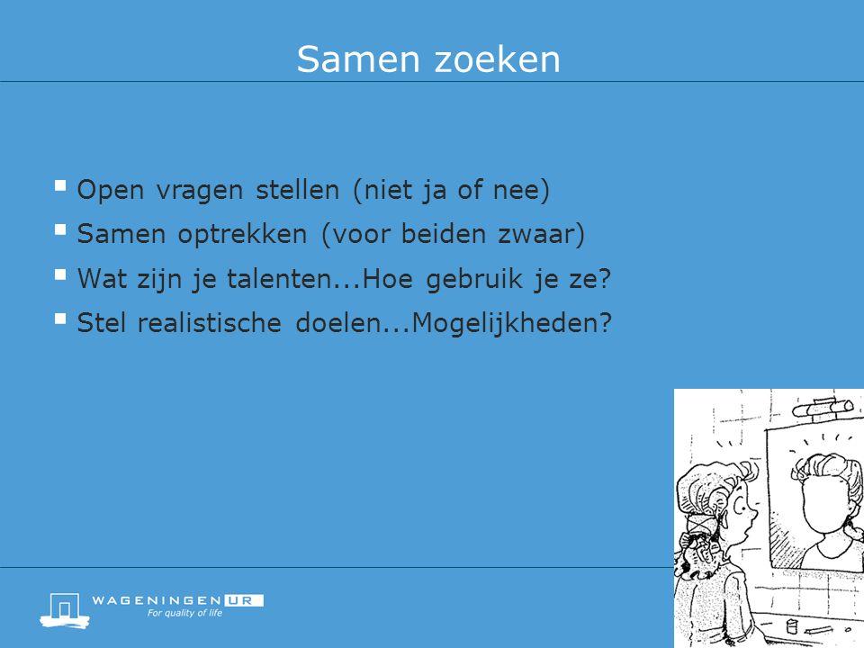 17 november 2012LUW/Larenstein27 Toekomst.Sociaal leenstelsel vanaf september 2014.