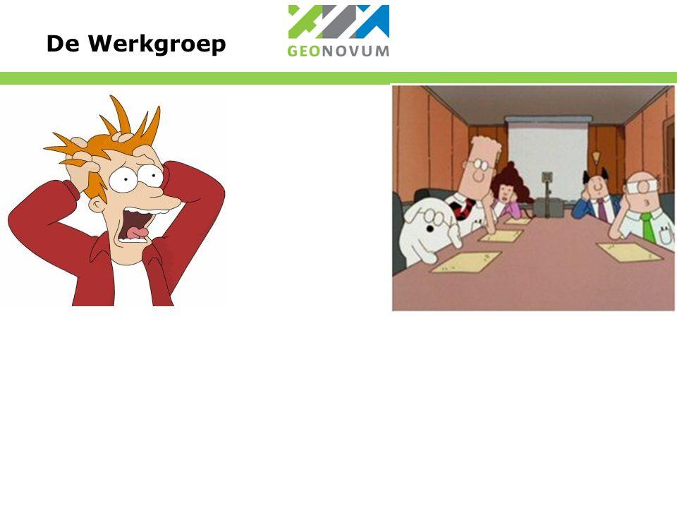 De Werkgroep
