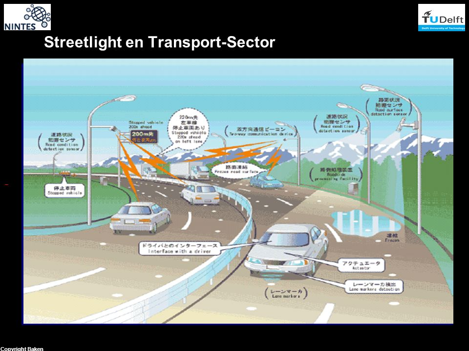 26 Copyright Baken Streetlight en Transport-Sector