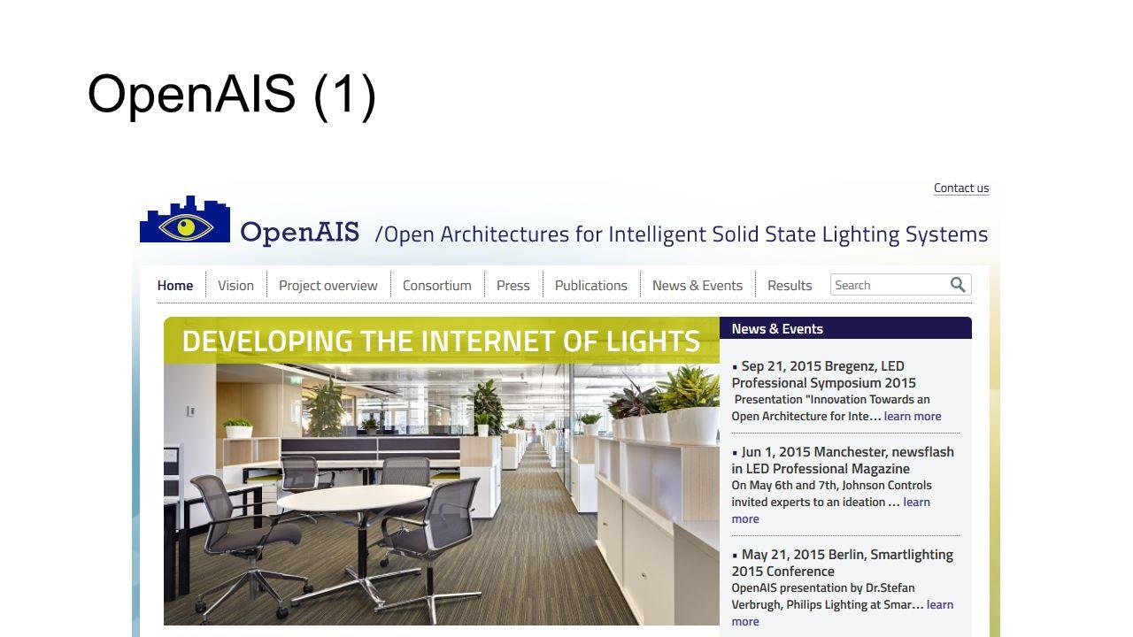 OpenAIS (1)