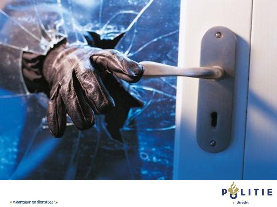 Veiligheid en leefbaarheid Is een gezamenlijke taak, dus van u en de politie.