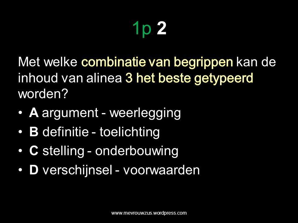 Uitwerking 19 (Zie r.21-25): 'De criminaliteit in Nederland daalt al jaren.