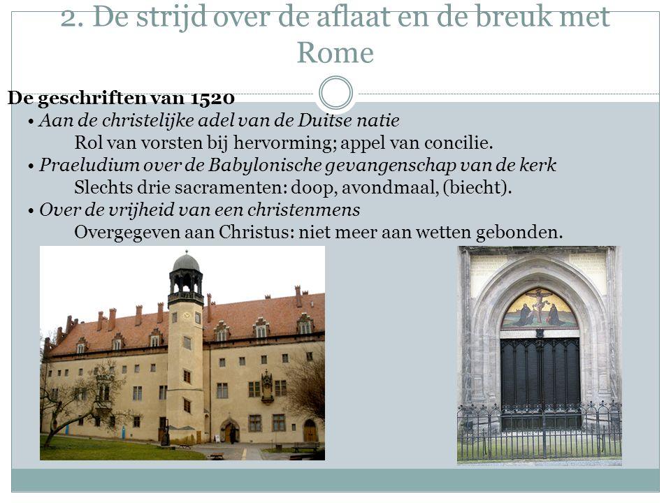 II. Reformatie