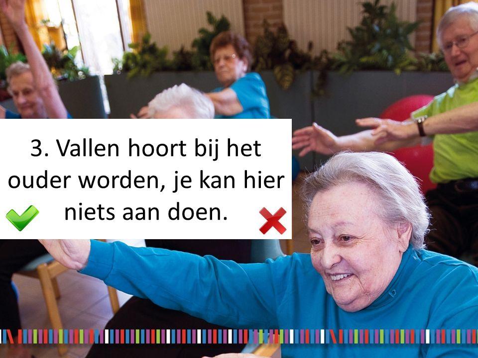 7.Hoeveel procent van de 65-plussers in Vlaanderen slaapt met een slaapmiddel.