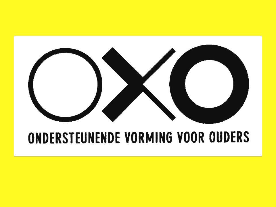Samenwerkingsverklaring OXO in 2006 getekend door deelnemende organisaties: Samenwerkingsverklaring OXO in 2006 getekend door deelnemende organisaties: 1.
