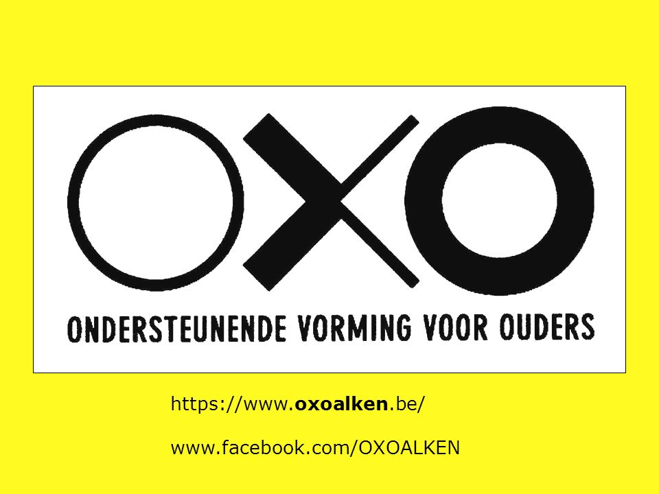 www.oxoalken.be https://www.oxoalken.be/ www.facebook.com/OXOALKEN