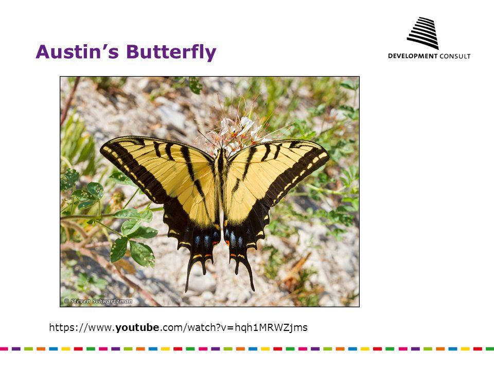 Austin's Butterfly https://www.youtube.com/watch?v=hqh1MRWZjms