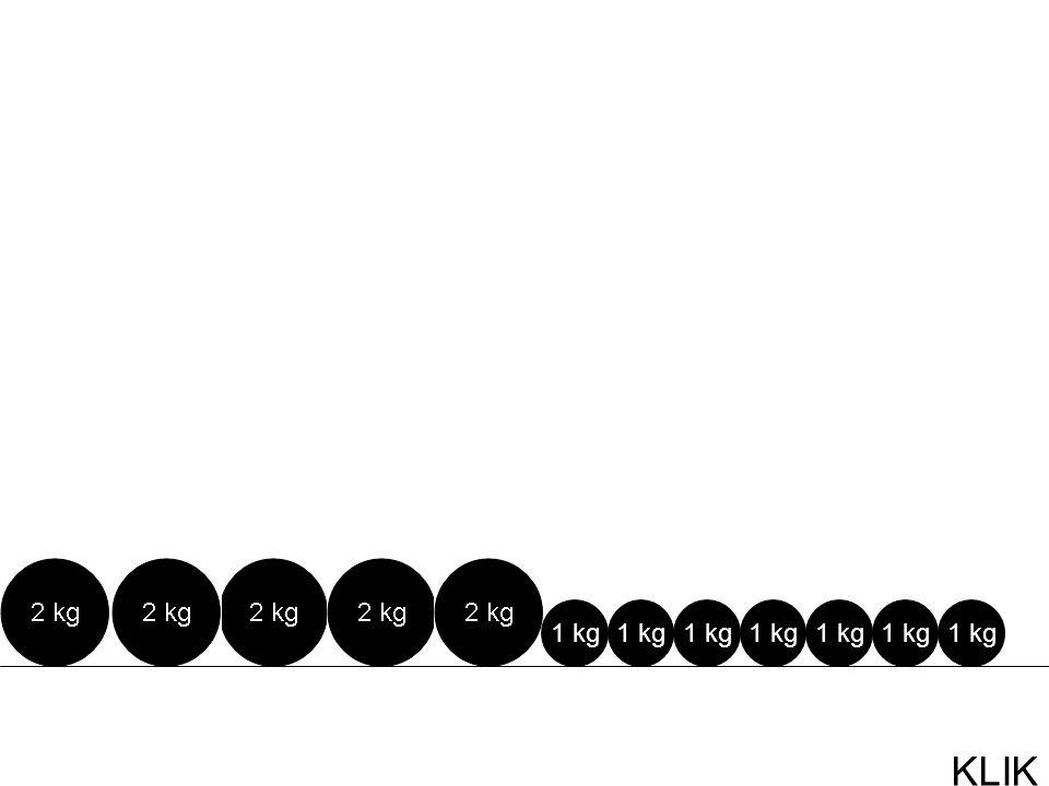 1 kg KLIK