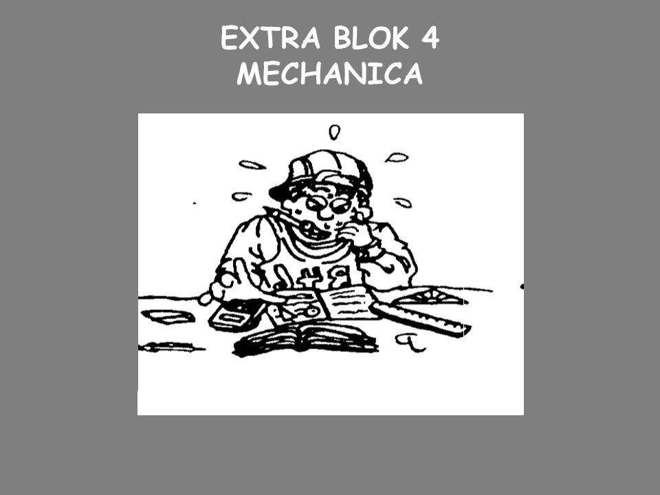 EXTRA BLOK 4 MECHANICA