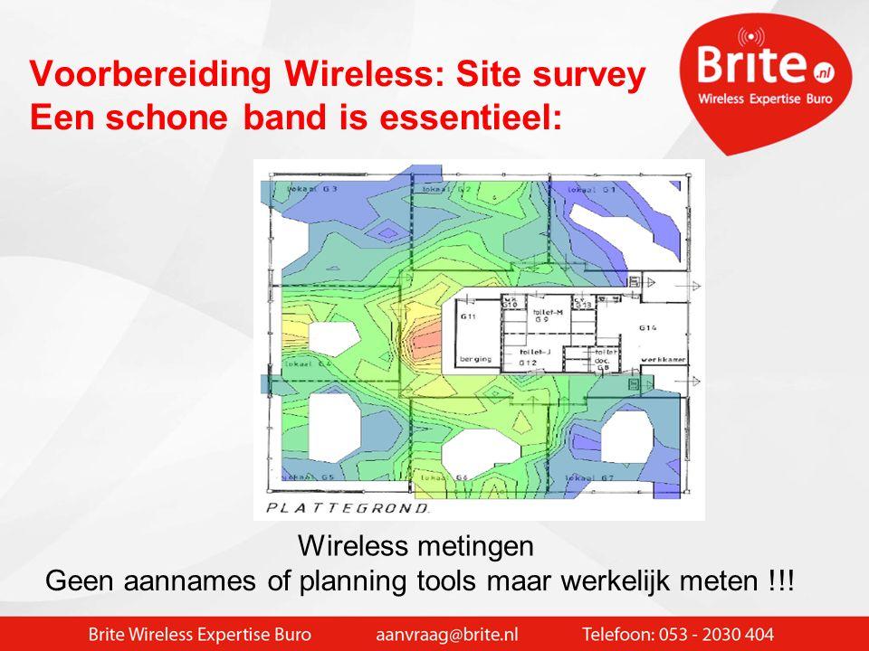 300 Mbit wireless 802.11N 30 x iPad gebruikers Welke snelheid / gebruiker .