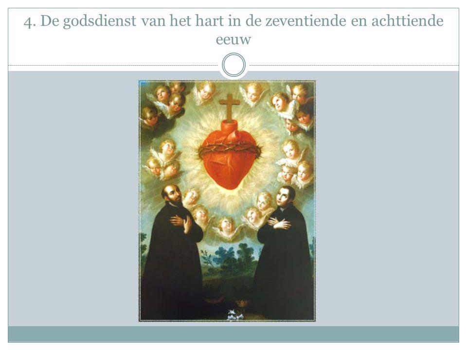 4. De godsdienst van het hart in de zeventiende en achttiende eeuw