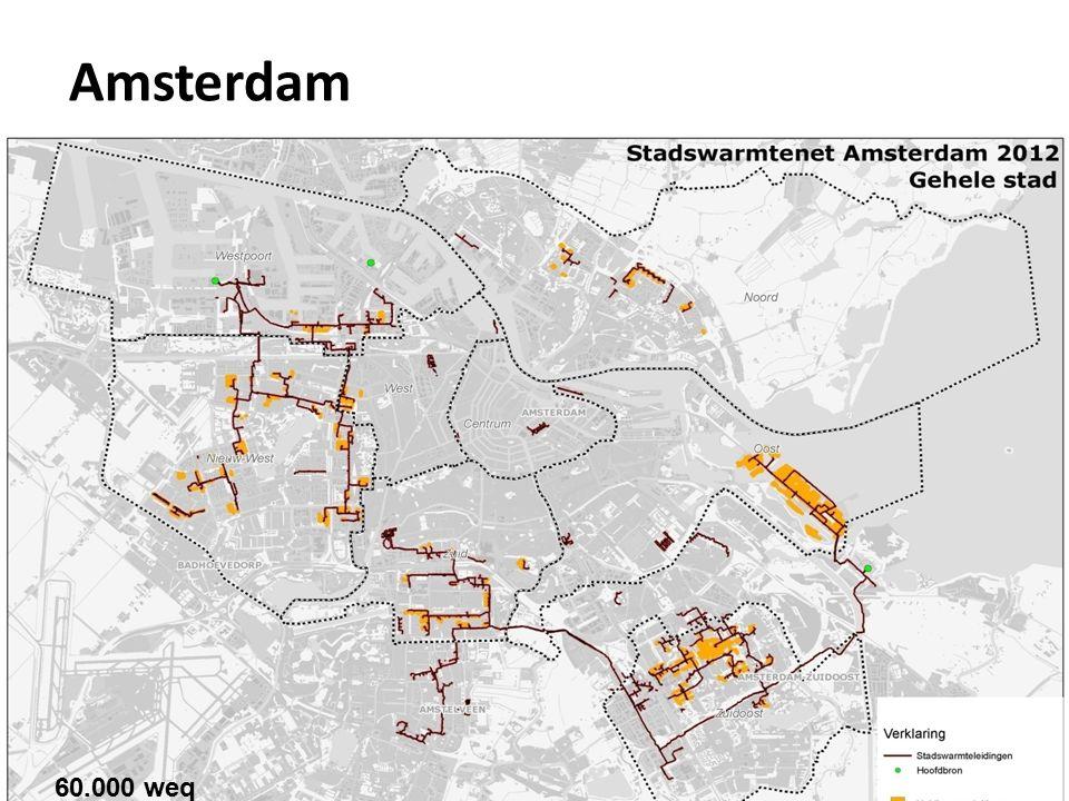 Amsterdam 60.000 weq