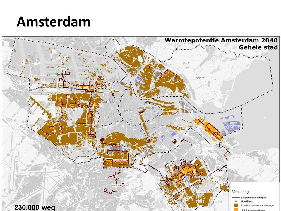Amsterdam 230.000 weq