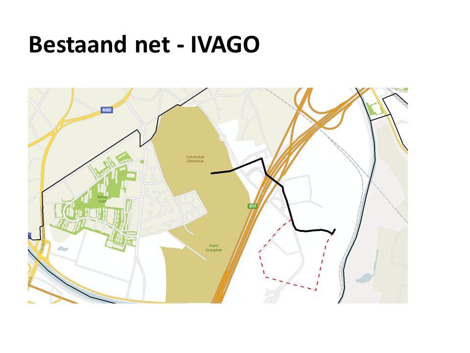 Bestaand net - IVAGO