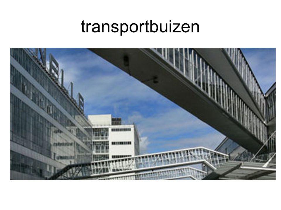 transportbuizen