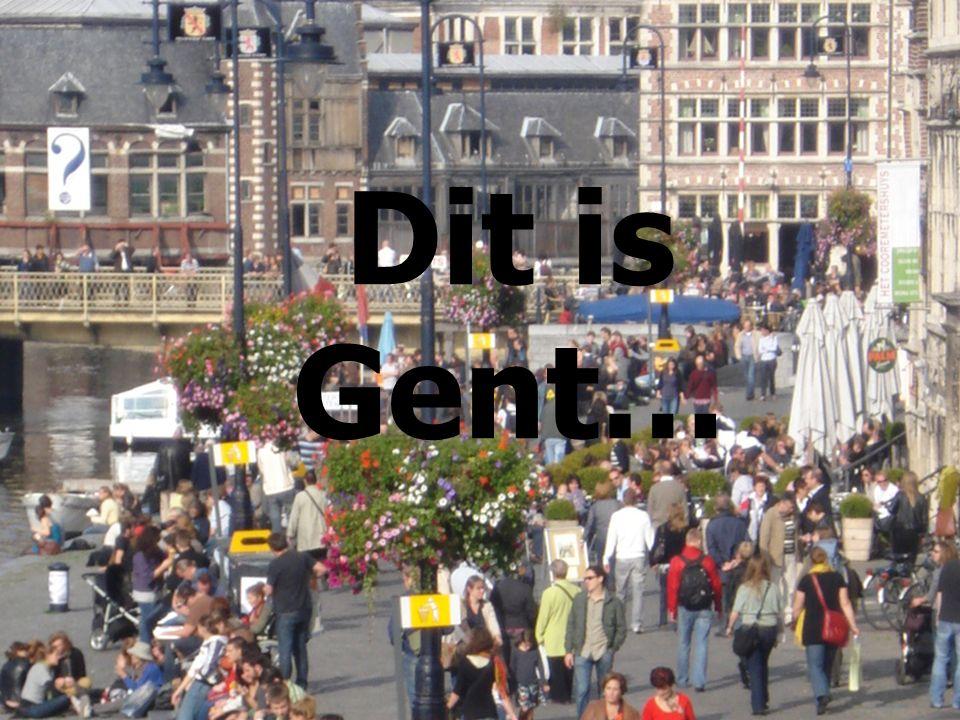 jeugdherberg De Draecke… Sint-Widostraat 11 9000 Gent