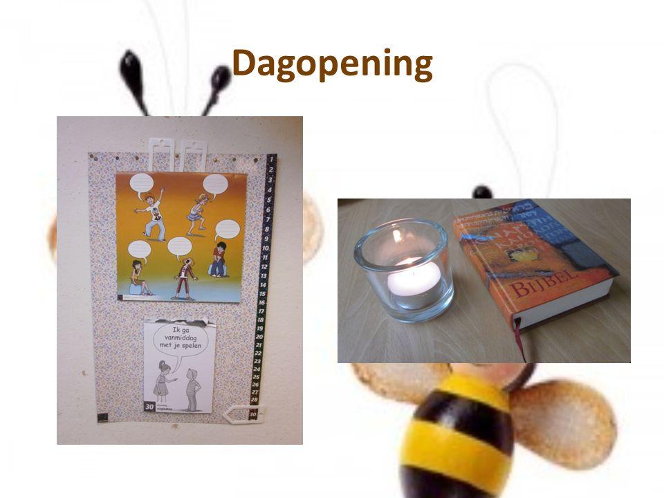 Dagopening