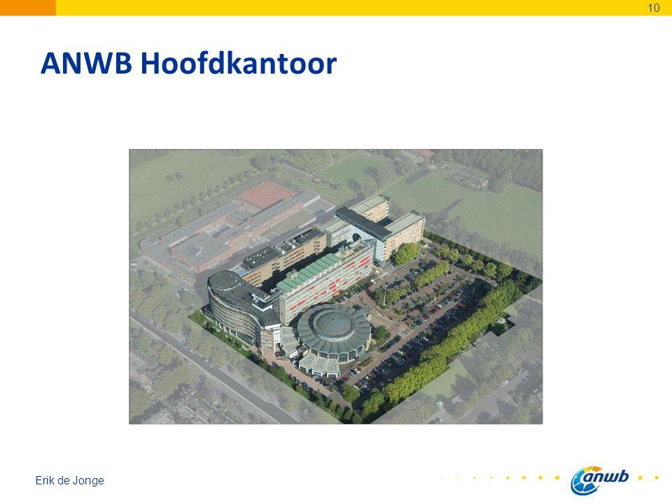 Erik de Jonge ANWB Hoofdkantoor 10