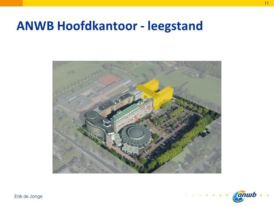Erik de Jonge ANWB Hoofdkantoor - leegstand 11