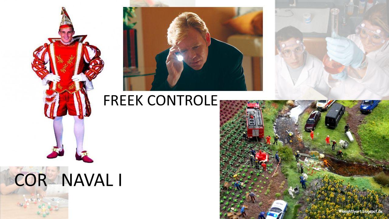 COR NAVAL I FREEK CONTROLE