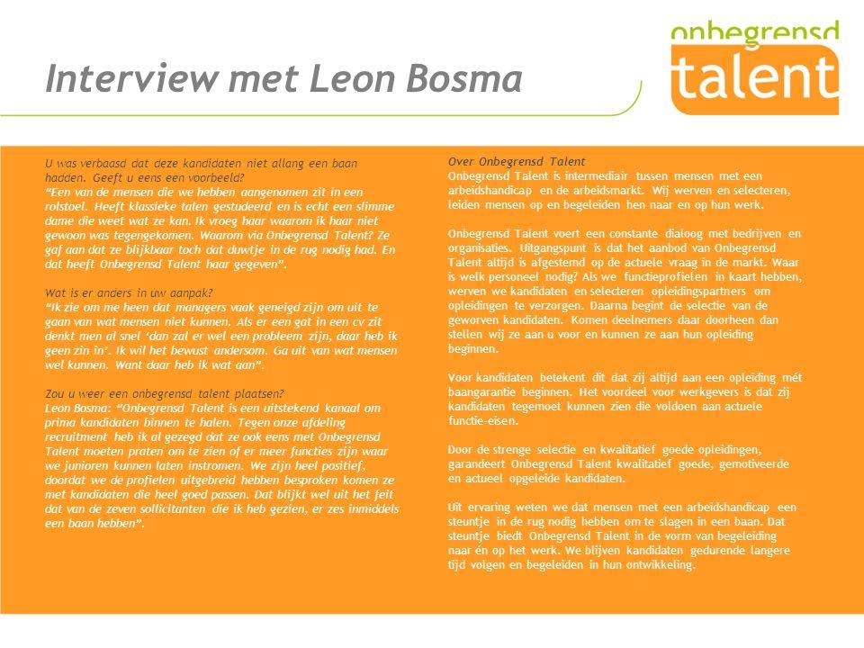 Contact Stuur een email naar info@onbegrensdtalent.nl Wil je informatie bel dan (030) 7551515 Meer informatie op www.onbegrensdtalent.nl Onbegrensd Talent wordt mede mogelijk gemaakt door stichintg CA ICT