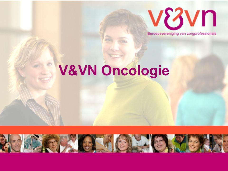 V&VN Oncologie