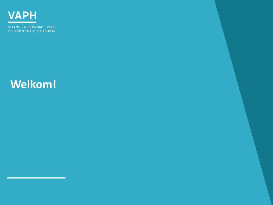26 januari 2016 OVERGANG MINDERJARIGEN - MEERDERJARIGEN Huidige situatie Zorg in Natura regels zorgregie gelden voor jongvolwassenen uit MFC of thuisbegeleiding met een vraag naar meerderjarigenzorg binnen VAPH PAB voor jongvolwassenen met een PAB is een naadloze overgang voorzien.