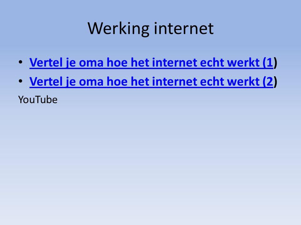 Werking internet Vertel je oma hoe het internet echt werkt (1) Vertel je oma hoe het internet echt werkt (1 Vertel je oma hoe het internet echt werkt (2) Vertel je oma hoe het internet echt werkt (2 YouTube