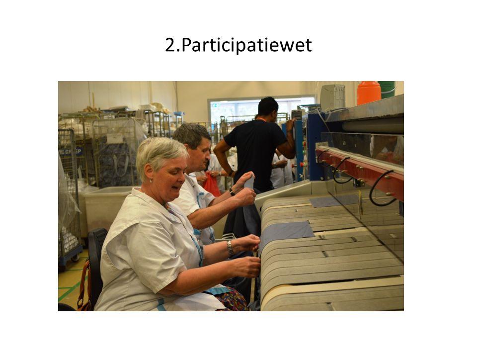 2.Participatiewet