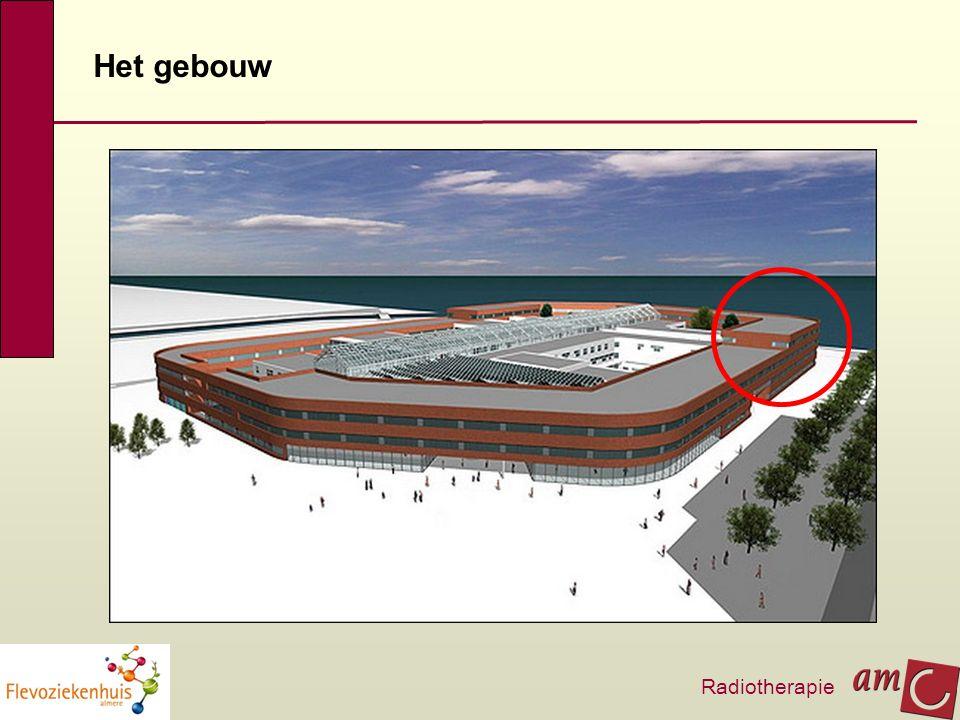 Personele bezetting (Versnellertechnici) Radiotherapie Technicus in Almere is aanspreekpunt voor:  Functioneren en kwaliteitsborging.