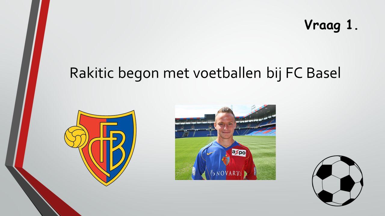Vraag 18. Welke speler kreeg de snelste rode kaart in de Eredivisie?