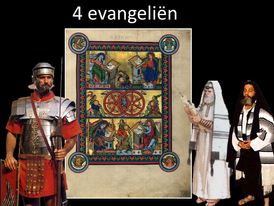4 evangeliën