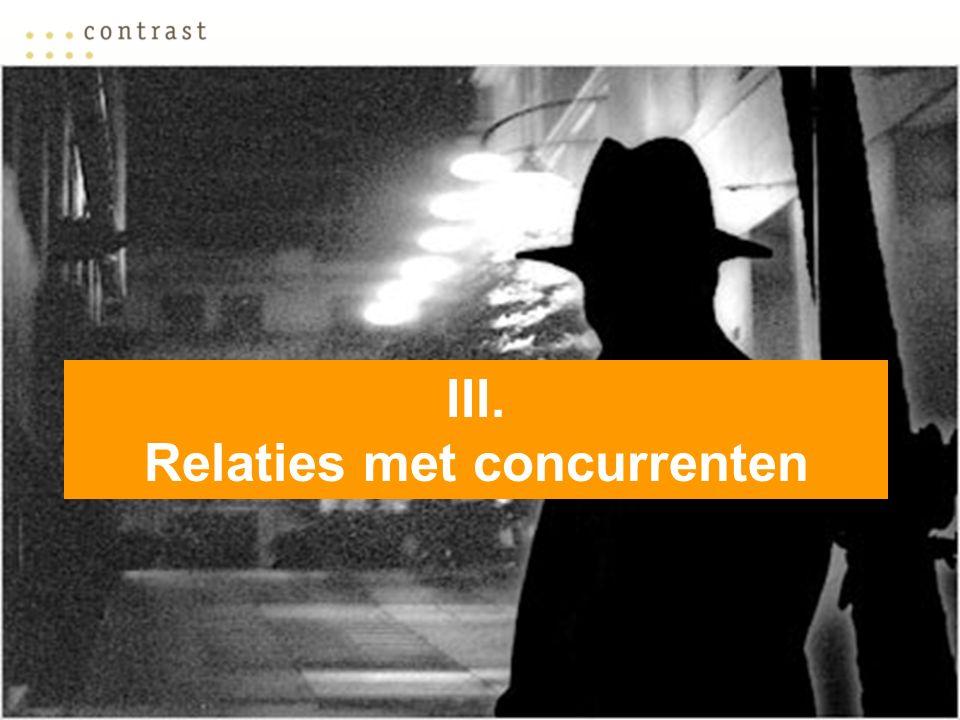 305/29/2016 Verticale Groepsvrijstelling Wanneer toepasselijk.