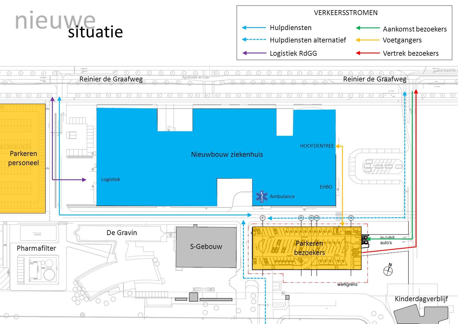 Parkeerbeleid en tarieven blijven ongewijzigd 400 parkeerplaatsen benodigd en 450 opgenomen Veilig voor voetgangers én automobilisten Schuin parkeren Ruime parkeervakken Voldoende MIVA parkeerplekken Parkeerplekken t.b.v.