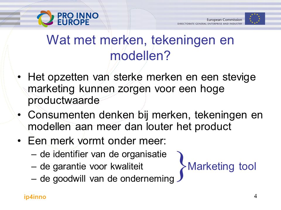 ip4inno 55 Domain Name System (DNS): zet een IP- adres (bv.