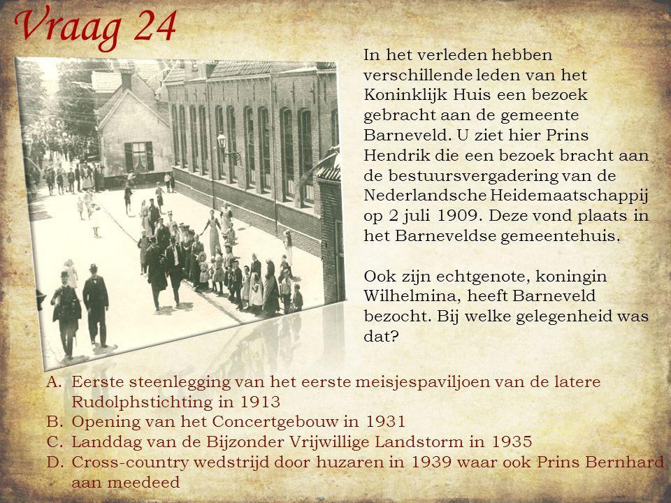 Johan van Oldenbarnevelt, de landsadvocaat van Holland, werd in 1619 op het Binnenhof onthoofd.