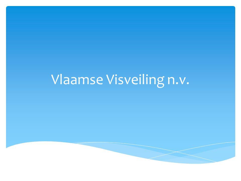 Vlaamse Visveiling n.v.
