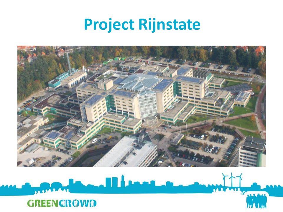 Project Rijnstate