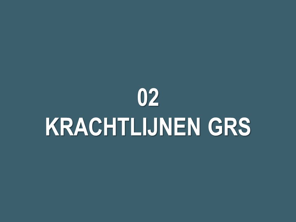 02 KRACHTLIJNEN GRS