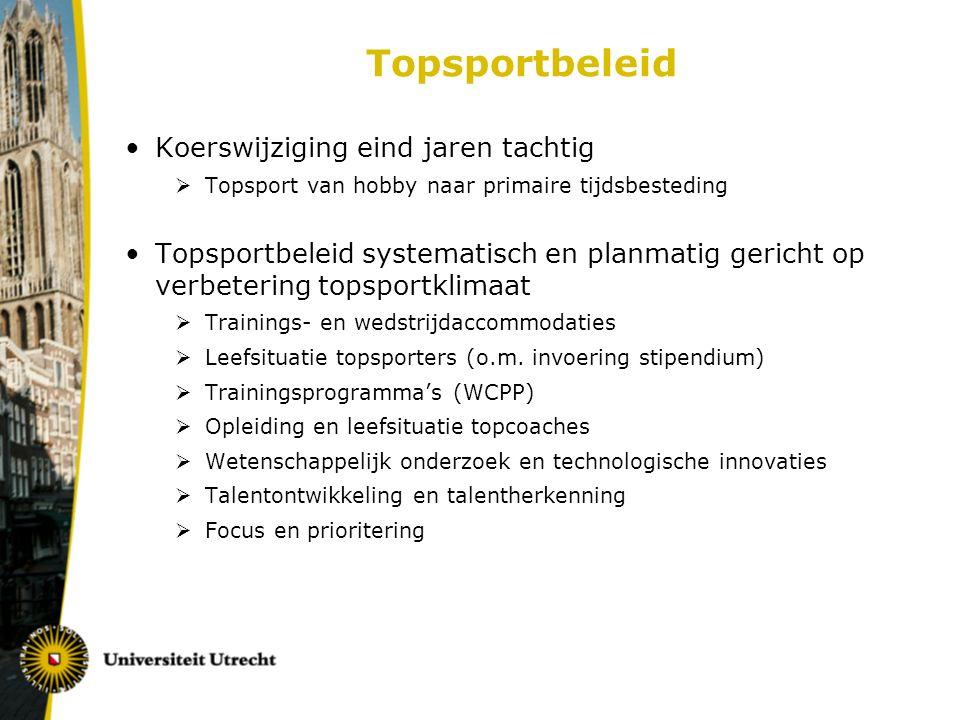 Structuur en organisatie Sterk Lange termijn strategie Ambitie Centrale aansturing Resultaatgerichtheid Durf om keuzes te maken alles prima geregeld enorm vooruitgegaan t.o.v.