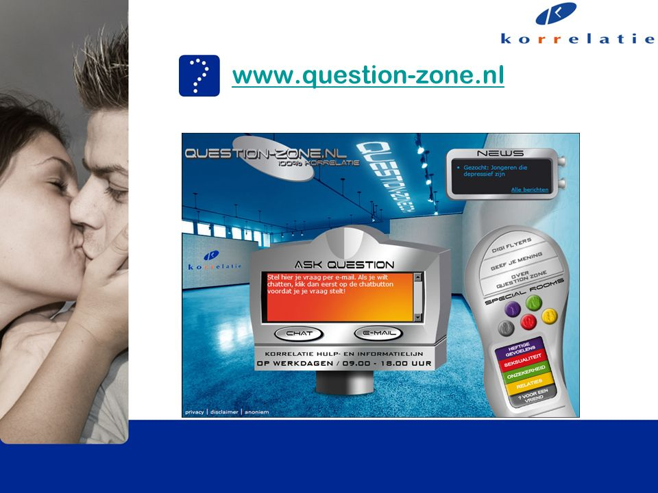 www.question-zone.nl