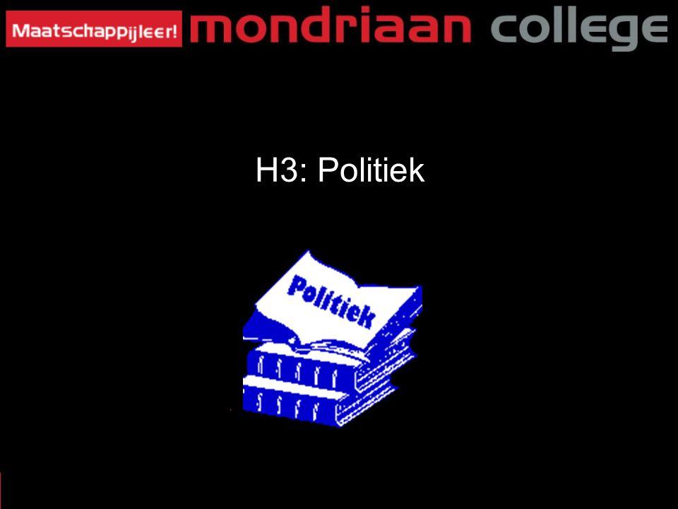 H3: Politiek