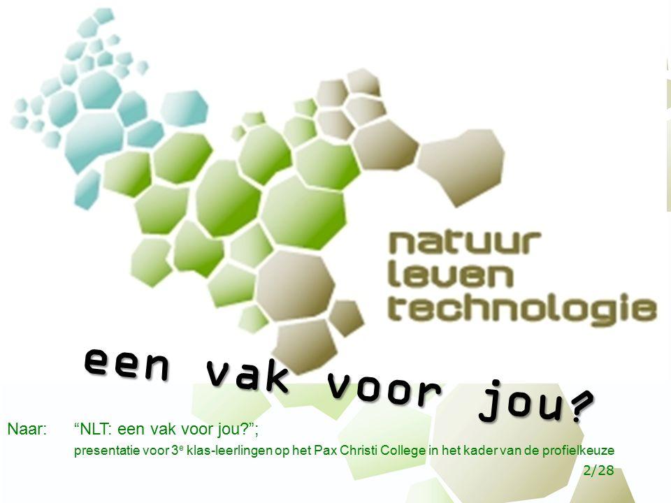 NLT: modules HAVO Het beste Ei (S) Nulenergiehuis Een Feest zonder Katers Forensisch Onderzoek Digitale Techniek Wat zeg je.
