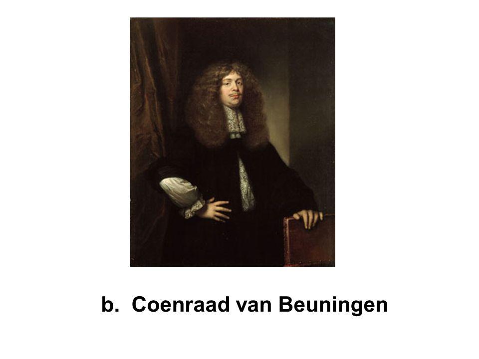 b. Coenraad van Beuningen